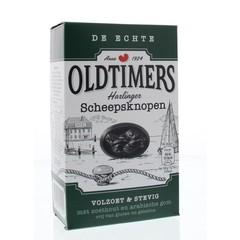 Autodrop Oldtimers scheepsknopendrop (235 gram)