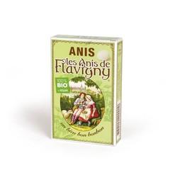 Anis de Flavigny Anijspastilles anijs bio (40 gram)