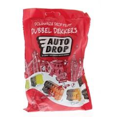 Autodrop Dubbeldekkers mixzak (180 gram)