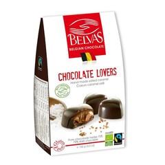 Belvas Chocolate lovers bio (100 gram)