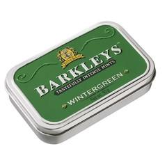 Barkleys Classic mints wintergreen (50 gram)