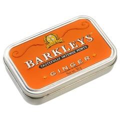 Barkleys Classic mints ginger (50 gram)