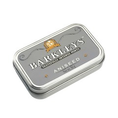 Barkleys Classic mints aniseed (50 gram)