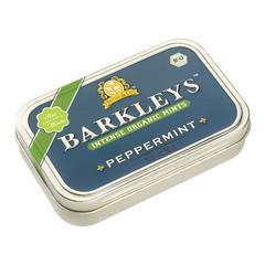 Barkleys Organic mints pepppermint bio (50 gram)