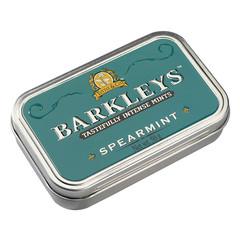 Barkleys Classic mints spearmint (50 gram)