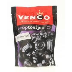 Venco Droptoefjes (260 gram)