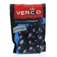 Venco Salmiak rondo's (260 gram)