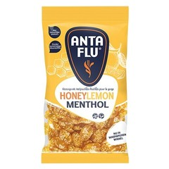 Anta Flu Honey lemon menthol (165 gram)