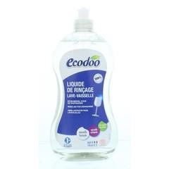 Ecodoo Spoelmiddel vloeibaar (500 ml)