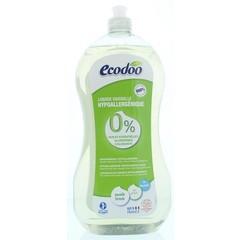 Ecodoo Afwasmiddel vloeibaar hypoallergeen (1 liter)