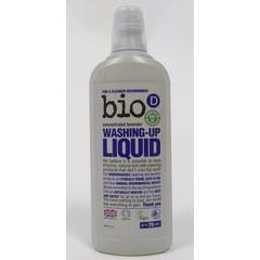 Bio-D Afwasmiddel lavendel (750 ml)