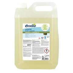 Ecodoo Wasmiddel vloeibaar Marseille zeep (5 liter)