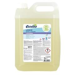 Ecodoo Wasmiddel vloeibaar lavendel (5 liter)