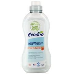Ecodoo Wasverzachter perzik (1 liter)