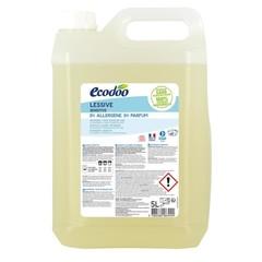 Ecodoo Wasmiddel vloeibaar sensitive (5 liter)