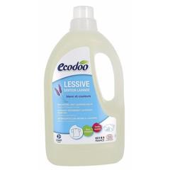 Ecodoo Wasmiddel lavendel concentraat (1500 ml)