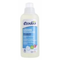 Ecodoo Wasmiddel delicate stof (750 ml)