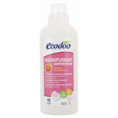 Ecodoo Wasverzachter perzik (750 ml)