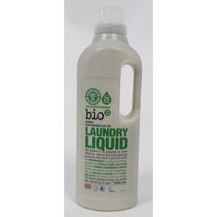 Bio-D Wasmiddel vloeibaar jeneverbes (1 liter)