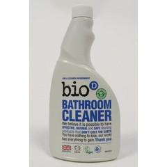 Bio-D Badkamerreiniger spray navul (500 ml)