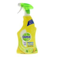 Dettol Multispray citrus (500 ml)