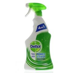 Dettol Allesreiniger power & fresh original spray (500 ml)