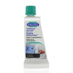 Beckmann Vlekkenduivel roest & deodorant (50 ml)