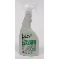 Bio-D Glas & spiegelreiniger (500 ml)
