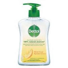 Dettol Wasgel citrus (250 ml)