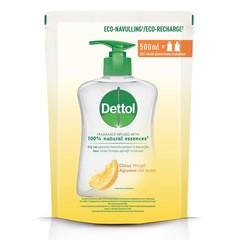 Dettol Wasgel citrus navul (500 ml)