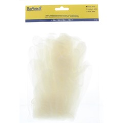 Duoprotect Handschoen vinyl poedervrij small (10 stuks)