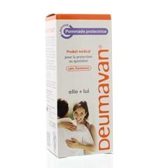 Deumavan Intiem zalf lavendel (50 ml)