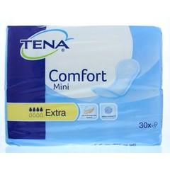 Tena Comfort mini extra (30 stuks)