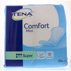 Tena Comfort mini super (30 stuks)