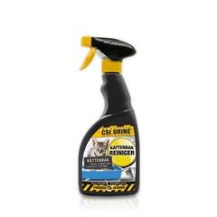 Csi Urine Kattenbak spray (500 ml)