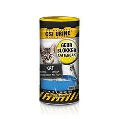 Csi Urine Kattenbak granules (400 gram)