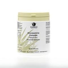 Groene Os Glucosamine complex paard/pony (500 gram)