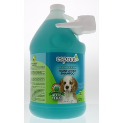 Espree Rainforest shampoo (3.79 liter)