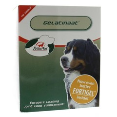 Primeval Gelatinaat gewrichten hond (500 gram)