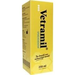 Vetramil Spoelvloeistof (250 ml)