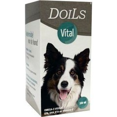 Doils Omega 3 vital (100 ml)