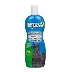 Espree Dark coat aloe oil shampoo (355 ml)