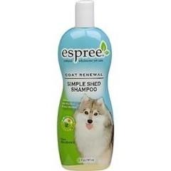 Espree Simply shed shampoo (355 ml)