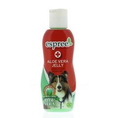 Espree Aloe vera jelly hond (118 ml)