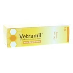 Vetramil Wondzalf honing tube (30 gram)