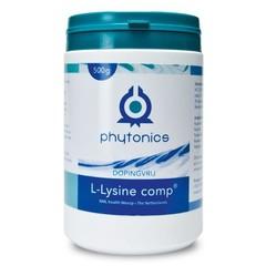 Phytonics L-lysine paard en pony (500 gram)
