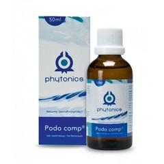 Phytonics Podo compositum (50 ml)