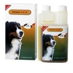 Primeval Omega 3 6 9 hond (500 ml)