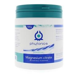 Phytonics Magnesium citrate (500 gram)