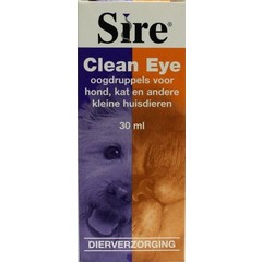 Sire Clean eye (30 ml)